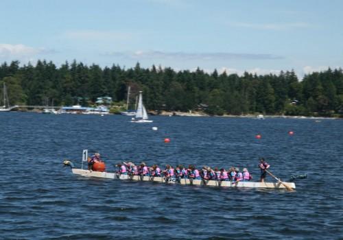Nanaimo Dragon Boat Festival