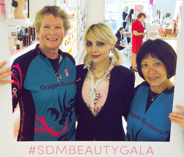 Shoppers Drug Mart Spring Beauty Gala