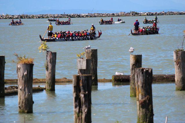 Steveston Dragon Boat Festival