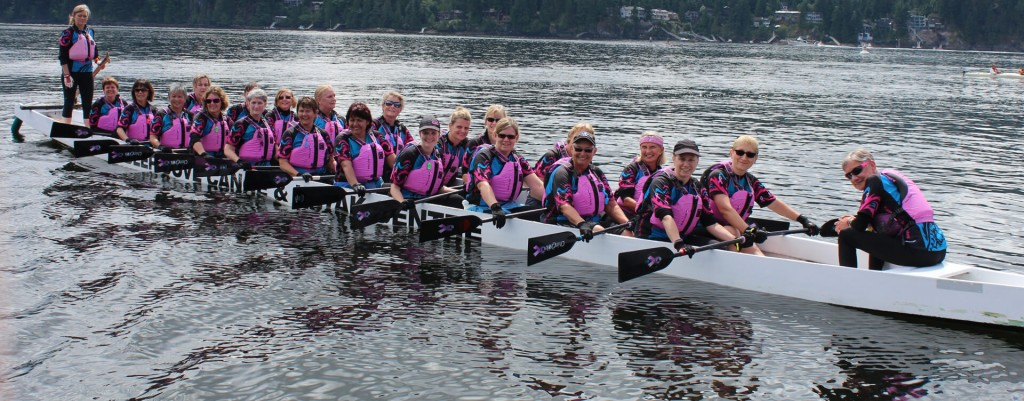 north shore dragon busters boat