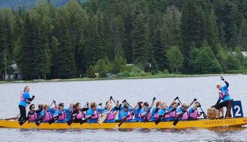 Whistler Dragon Boat Festival