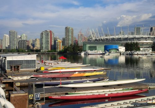False Creek Spring Knockout Regatta